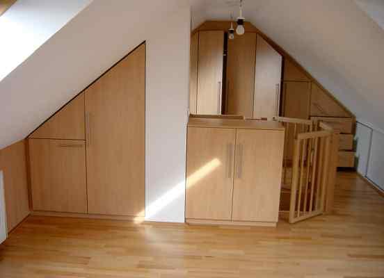 Möbelbau - Schränke