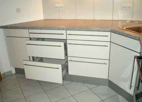 Möbelbau - Küche