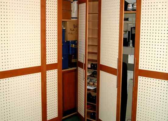 Möbelbau - Schränke 2